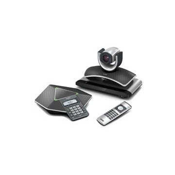 Yealink VC120 Phone 18X video conferenza HD