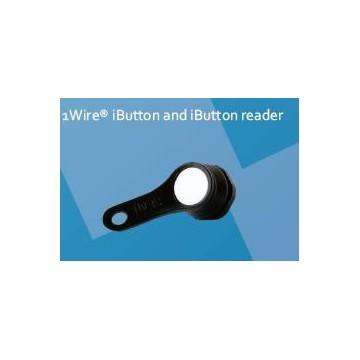 Teltonika Wire iButton (1wire button)