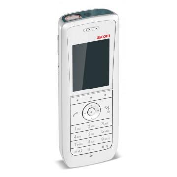 Ascom D63 Messenger white - bluetooth