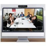Logitech C925E Webcam con microfoni