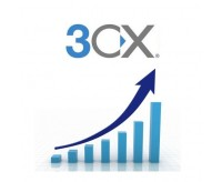3cx Pro Edition 32SC upgrade a Enterprise