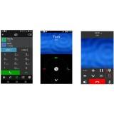 Fanvil vDroid softphone Android - APP