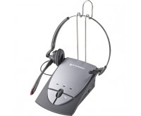 Plantronics S12 Cuffia telefonica con amplificatore