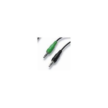 Plantronics - Cavo U10PC per scheda audio PC