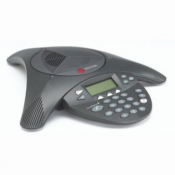 Polycom audioconferenza Soundstation 2 EX espandibile