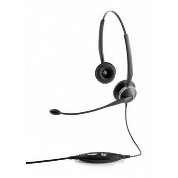GN 2100 hifi - Cuffia USB per PC-MAC - VoIP biauricolare