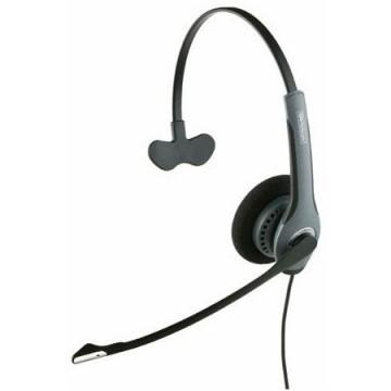 Jabra GN 2000 mono flex mic NC cuffia wideband
