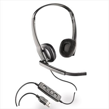 Plantronics Blackwire C220 USB duo