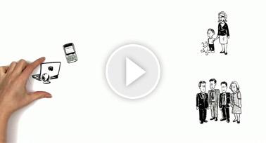 Video di presentazione delle cuffie Jabra serie 900