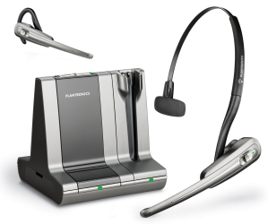 Plantronics Savi office WO100/A standard