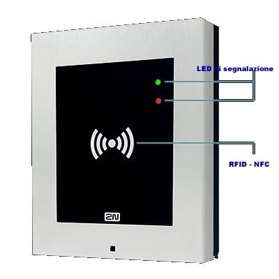 2n access unit