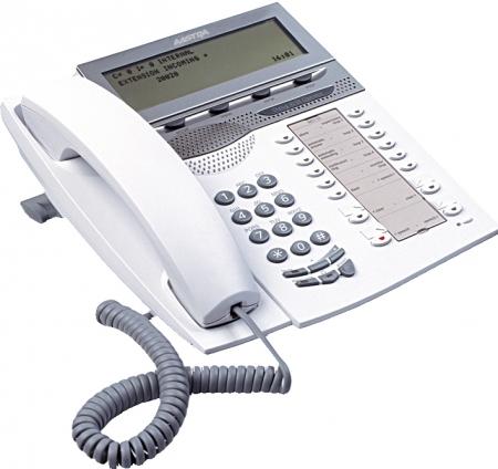 Telefono ip digitale ericsson aastra