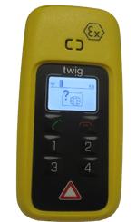 Cellulare GSM atex