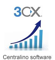 Centralino telefonico software 3cx