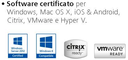 Estos cti certificato windows android ios vmware