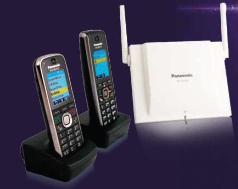 KX-UDT121 telefono voip