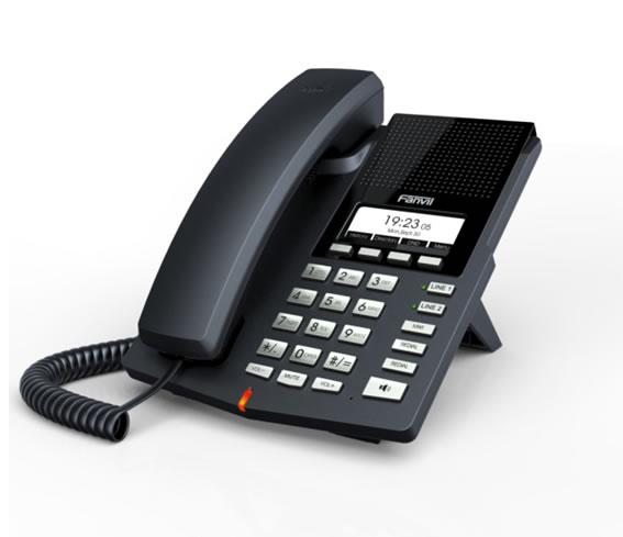 Fanvil X3 telefono IP