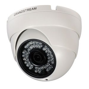 grandstream videocamera ip 3610
