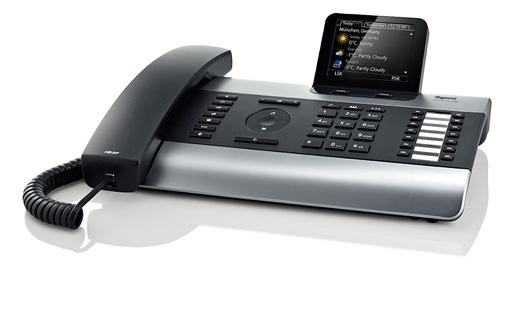 DE900 telefono ip