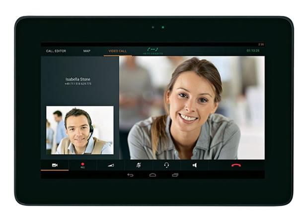 maxwell 10 ip gigaset display