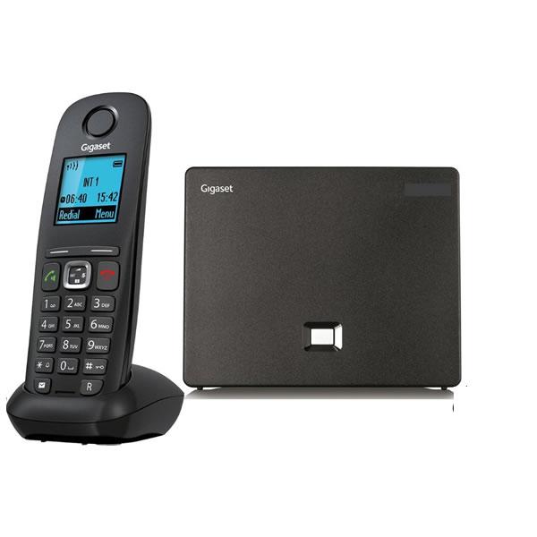 Gigaset c540 ip