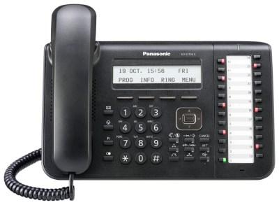 Panasonic KX-Dt543 telefono specifico dedicato