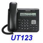 telefono Ip Panasonic UT123