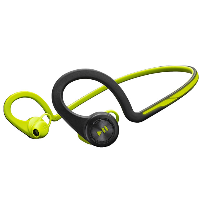 Cuffie stereo sport plantronics