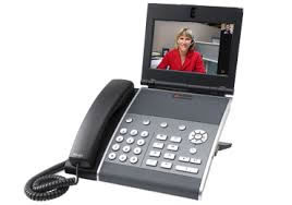Telefono polycom VVX 1500