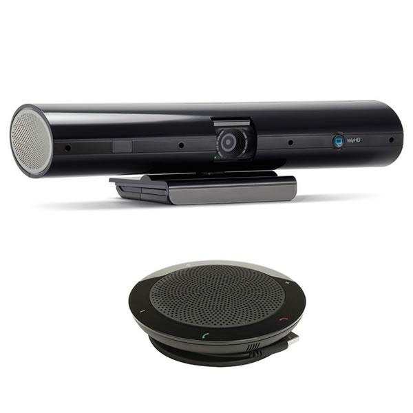 Tely HD PRo con mic pod