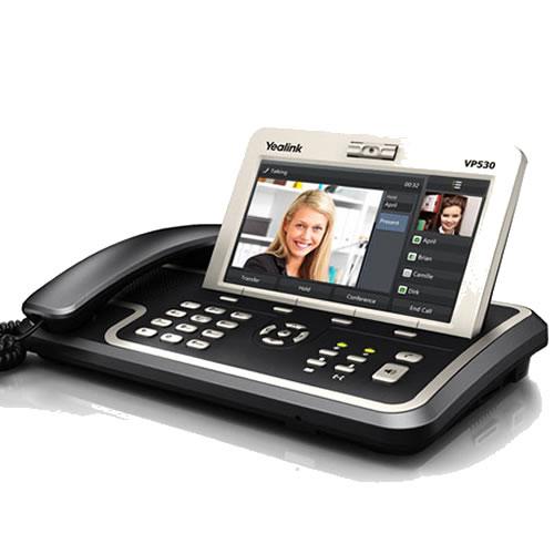Yealink VP-530 videotelefono ip