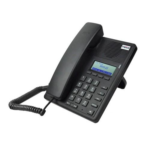 Fanvil F52 telefono IP PoE