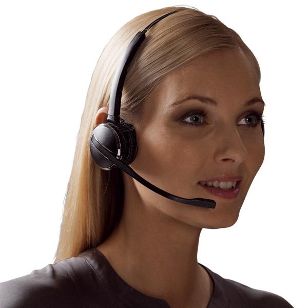 Jabra pro9460 cuffia wireless