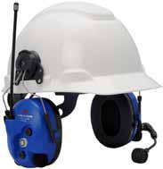 litecom pro II casco