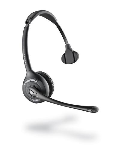 Plantronics cs510A cuffia wireless