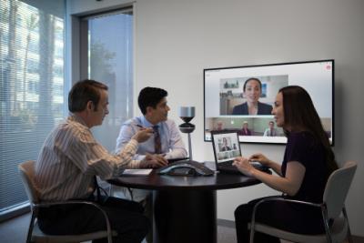 Polycom CX5100 videoconferenza