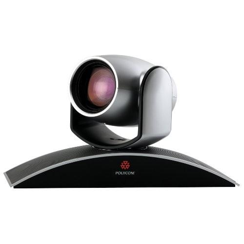 videocamera telecamera polycom
