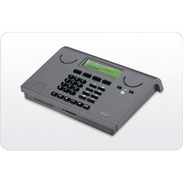 Vidicode Registratore telefonico BRI ISDN per 1 canale