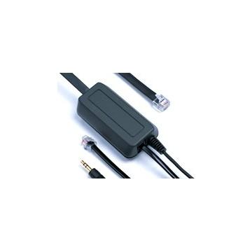 Plantronics Sgancio elettronico AEI per Tenovis