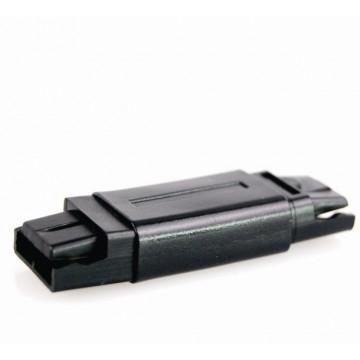 Jabra 25 Pz Adattatore convertitore QD-QD GN Plantronics