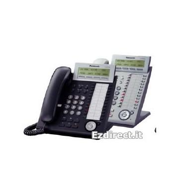 telefono IP Panasonic KX-NT343NE bianco