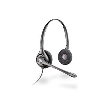 Plantronics SupraPlus Digital DW261N/A duo