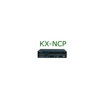 Panasonic KX-NCP1000NE Unità centrale NCP1000 centralino voip
