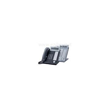 Panasonic KX-DT343 telefono digitale 24 tasti bianco