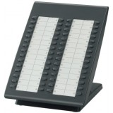 Panasonic KX-DT390CE-B tastiera aggiuntiva 60 tasti DSS nera