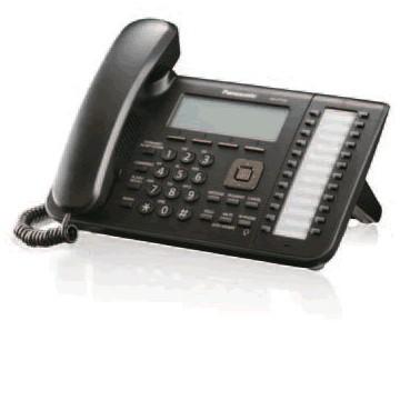 Panasonic KX-UT136 Sip phone telefono IP