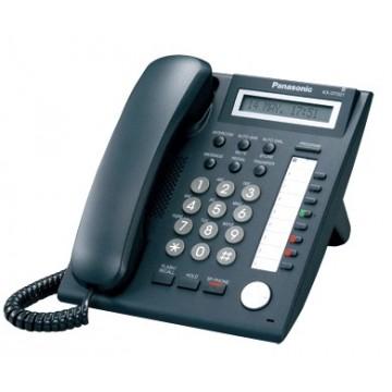Panasonic KX-NT321NE-B Telefono IP ricondizionato