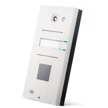 Citofono VoIP 1 tasto helios IP Vario 2N