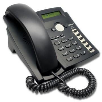 Snom 300 voip phone SIP POE