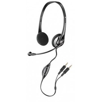 Plantronics Audio 326 Cuffia stereo analogica